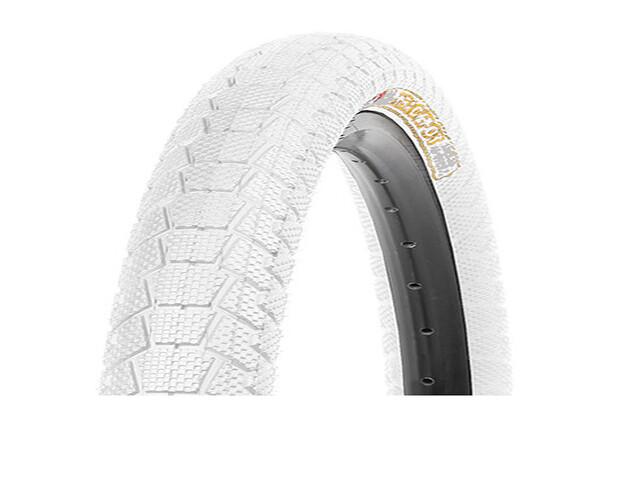 """Kenda Krackpot K-907 Bike Tire 20 x 1.95"""" white"""